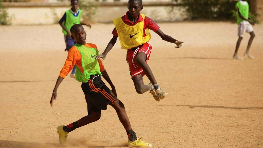 national sport of Nigeria