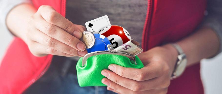 tax for gambling