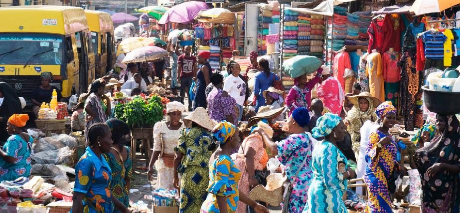 Nigeria wealthy or poor