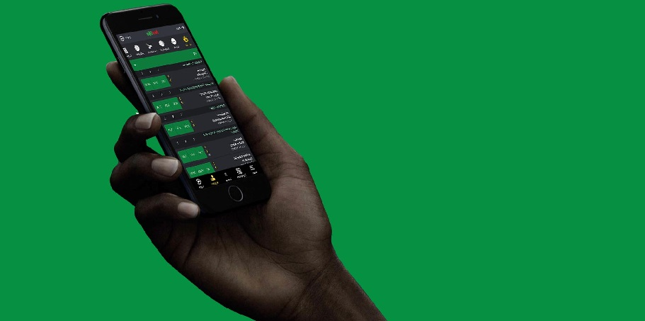 sports betting sites in Nigeria